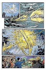 Panels Vol. 1: A Comic Book Anthology