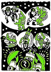 Vreckless Vrestlers #1