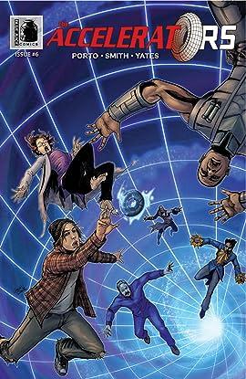 The Accelerators #6