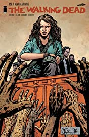 The Walking Dead #127