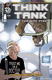Think Tank: Fun With PTSD #1