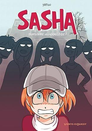 Sasha: Survivre au collège !