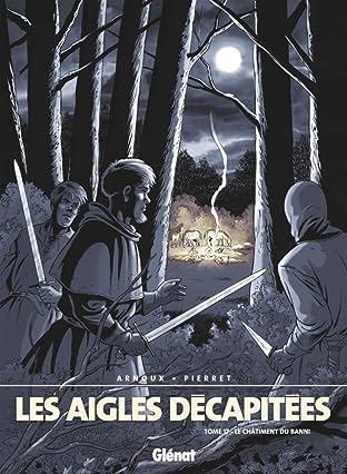 Les Aigles Décapitées Vol. 17: Le châtiment du Vassal