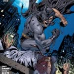 Batman #712