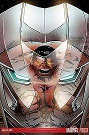 Hulk #39