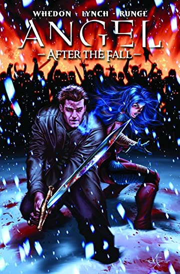 Angel: After the Fall Vol. 3 TP