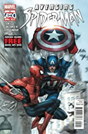 Avenging Spider-Man #5 With Dig Cde