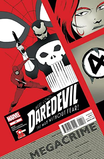 Daredevil Vol. 3 #11