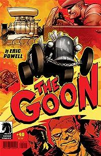 The Goon #40