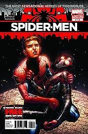 Spider-Men #4 (of 5)