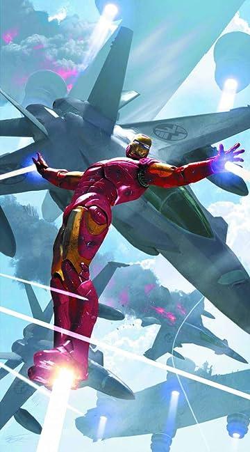 Ultimate Comics Ultimates #14