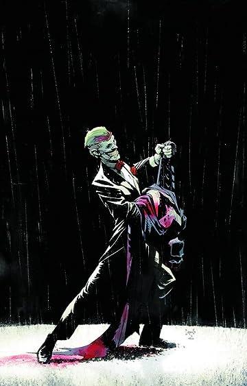 Batman (2011-) #17 (dotf)