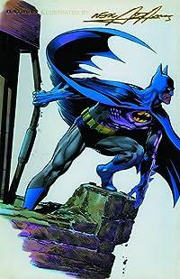 Batman Illustrated By Neal Adams Vol. 3 TP
