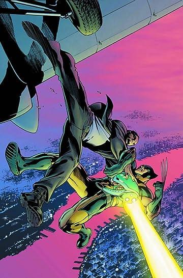Wolverine #5 Now