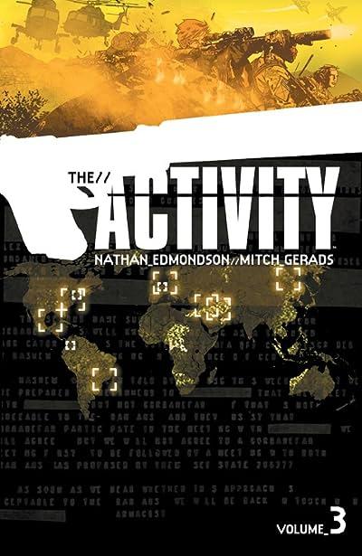 Activity Vol. 3 TP