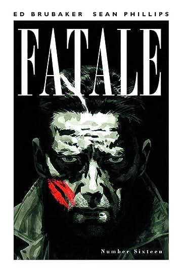 Fatale #16 (MR)