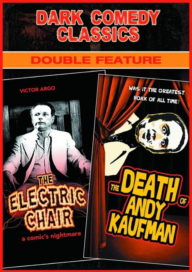 Dark Comedy Double Feature DVD DVD - COMICS! TOYS! GAMES!