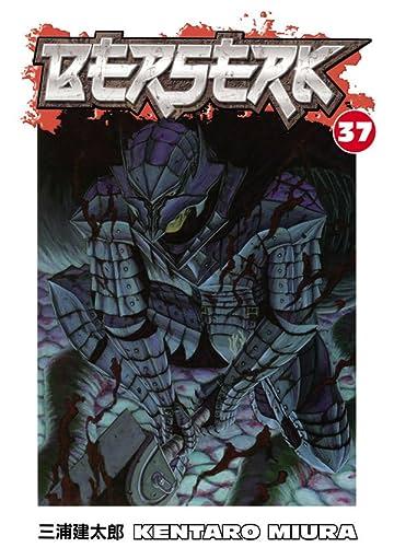 Berserk Vol. 37 TP