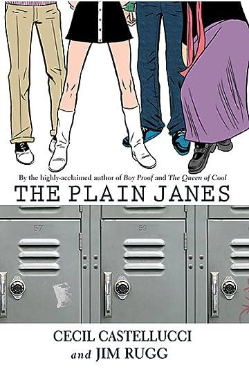 The Plain Janes
