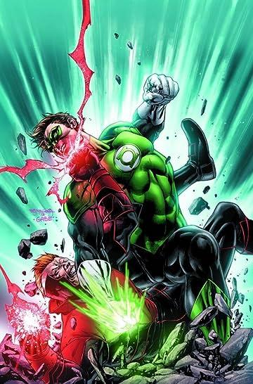 Red Lanterns (2011-) #24