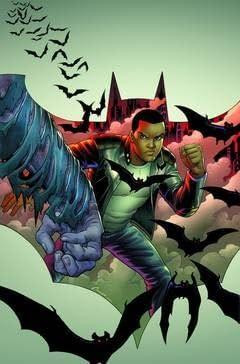 Batwing (2011-) #25 (zero Year)