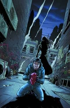 Red Hood and the Outlaws (2011-) #25 (zero Year)