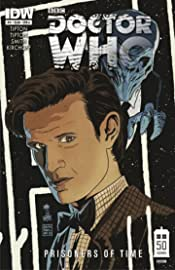 Doctor Who: Prisoners of Time #11 (of 12)