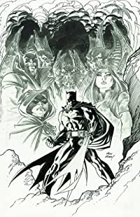Batman Unwrapped by Andy Kubert: Deluxe Ed HC