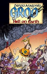 Groo: Hell on Earth #1 (of 4)
