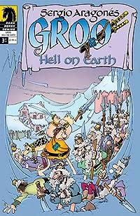 Groo: Hell on Earth #3 (of 4)