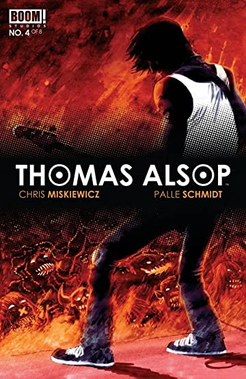 Thomas Alsop #4 (of 8)