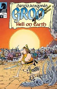 Groo: Hell on Earth #4 (of 4)