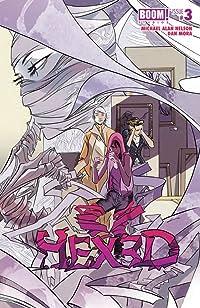 Hexed (2014-) #3