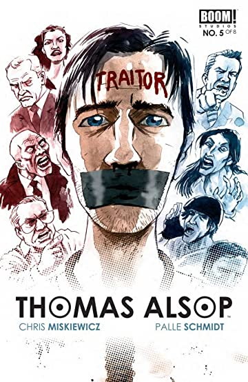 Thomas Alsop #5 (of 8)