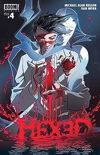 Hexed (2014-) #4