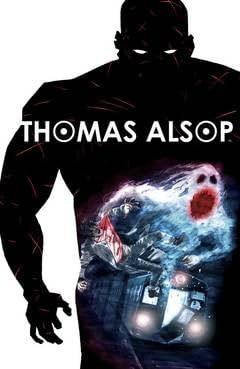 Thomas Alsop #6 (of 8)