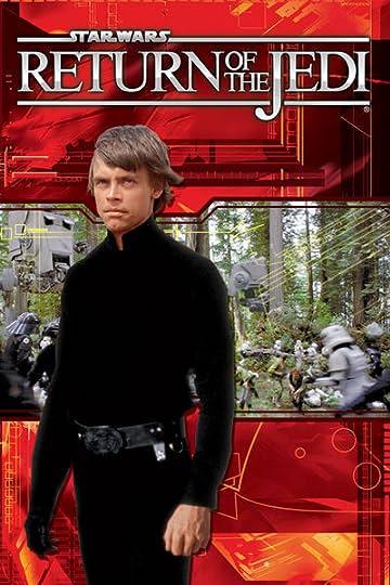 Star Wars: Episode VI - Return of the Jedi Photo Comic TP
