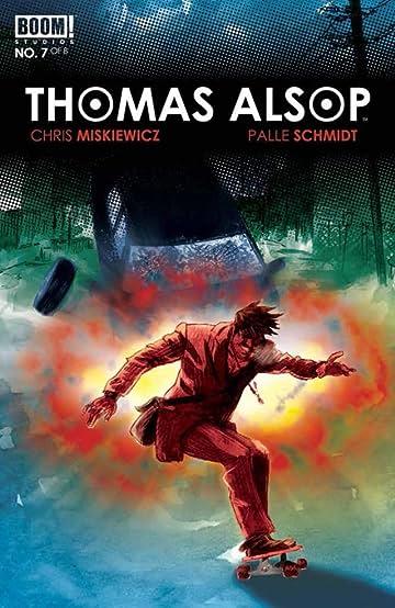 Thomas Alsop #7 (of 8)