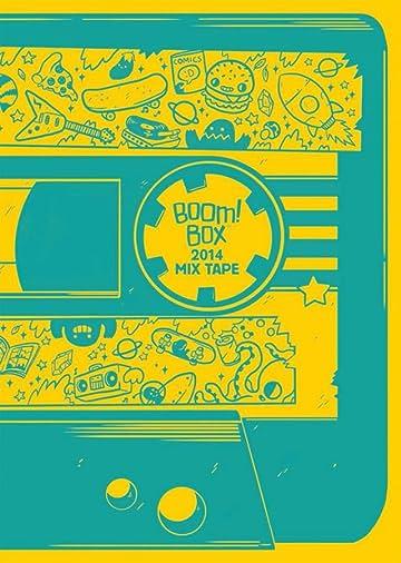 Boom Box 2014 Mix Tape #1