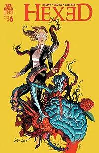 Hexed (2014-) #6