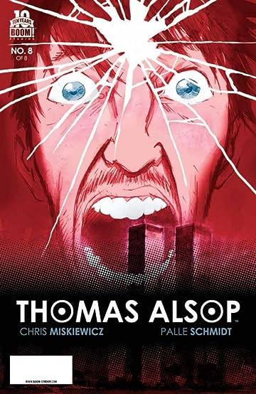 Thomas Alsop #8 (of 8)