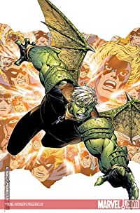 Young Avengers Presents #2 (of 6)