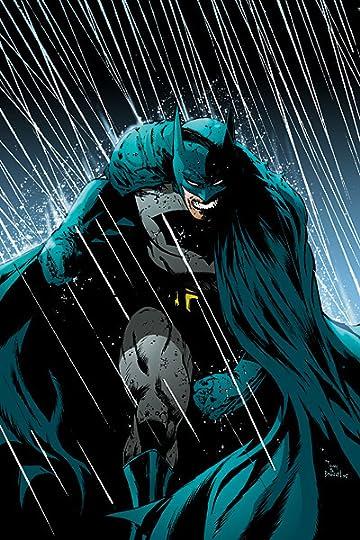 Batman #675