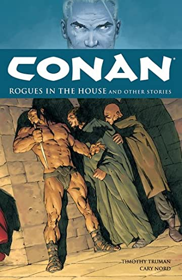 Conan Vol. 5: Rogues In the House HC