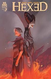 Hexed (2014-) #7