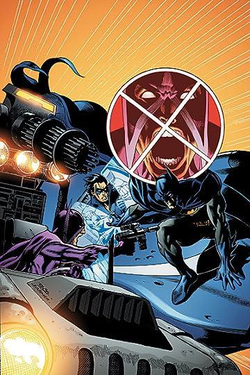 Batman Confidential #16