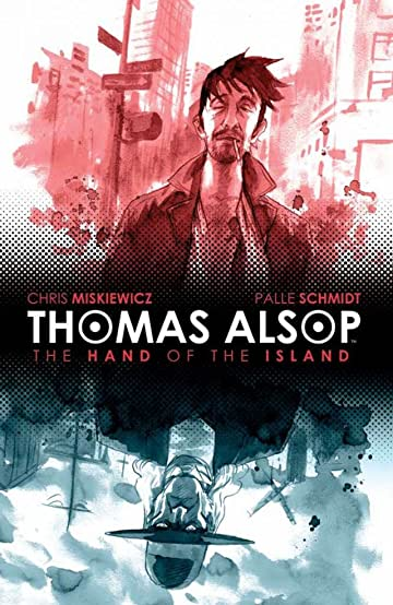 Thomas Alsop Vol. 1 TP