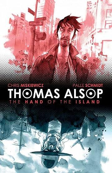 Thomas Alsop Vol. 1 TP