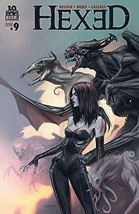 Hexed (2014-) #9
