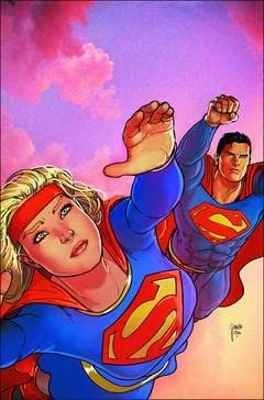 Convergence Adventures of Superman #1